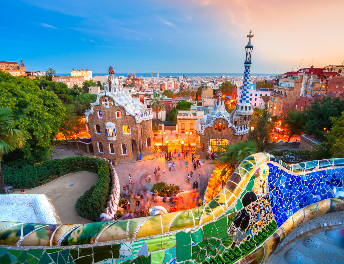 Citybreak w Barcelonie? Poznaj nasze propozycje na weekendowy wypad